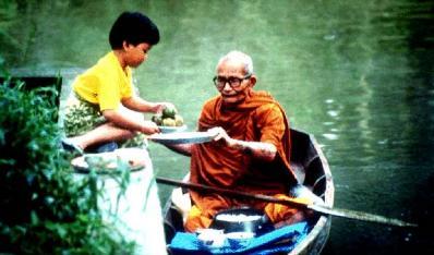 上座部佛教的某些殊胜特色