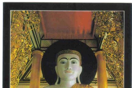 佛陀圣相2