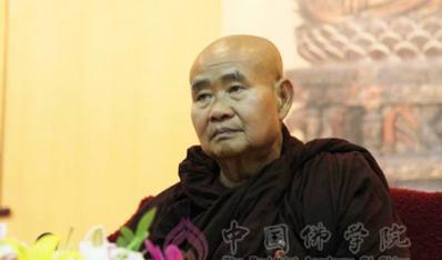 帕奥禅师讲解,玛欣德尊者翻译,阿毗达摩-10