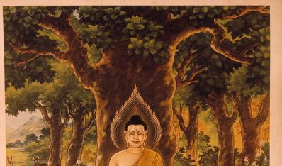 巴利经典中的佛陀生平